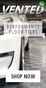 NEW – Vented Tiles