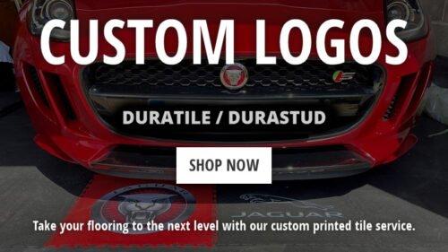 Duramat UK - Custom Logos