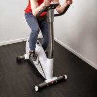 Duramat UK - ULTRA High-Density EVA Gym Flooring (Black)